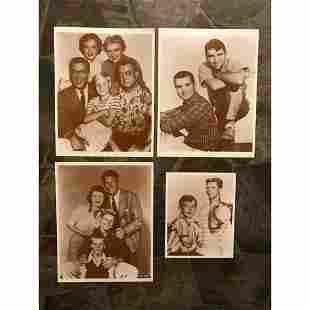 Vintage Television Show Photo Prints