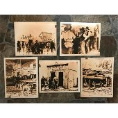 Group of Wild West Towns, Saloons Photo Prints