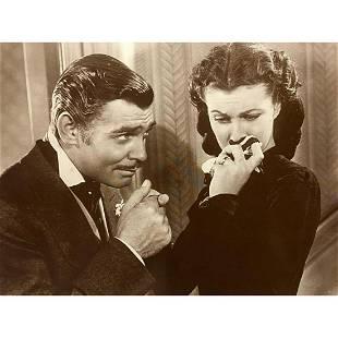 Gone With The Wind, Rhett Butler, Scarlett O' Hara