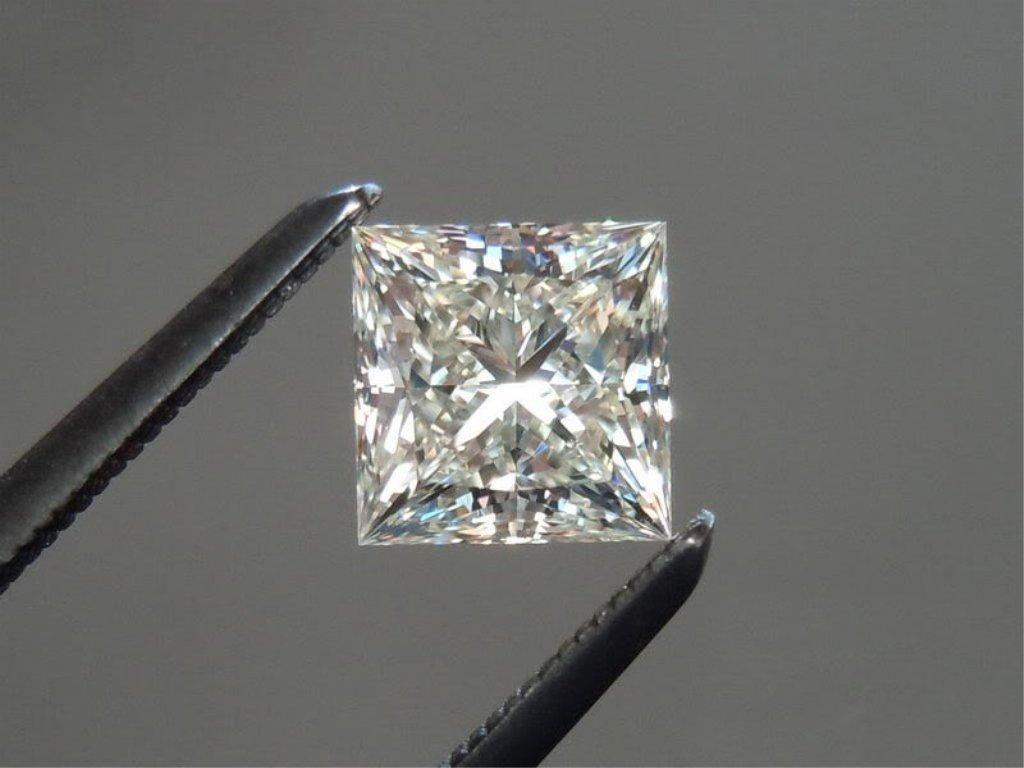 Bianco 5 Carat Diamond