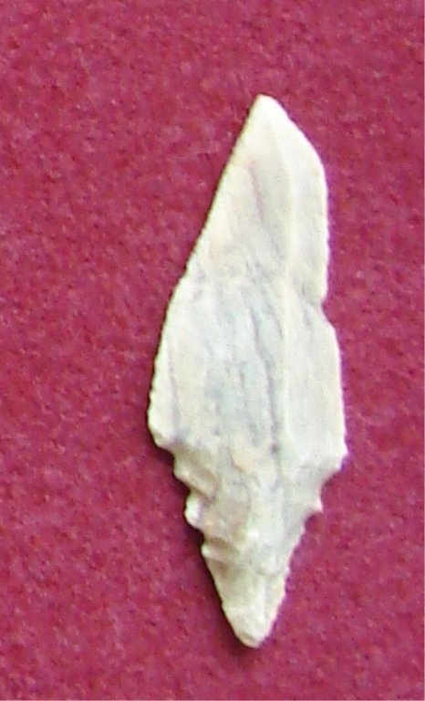 African Neolithic Point