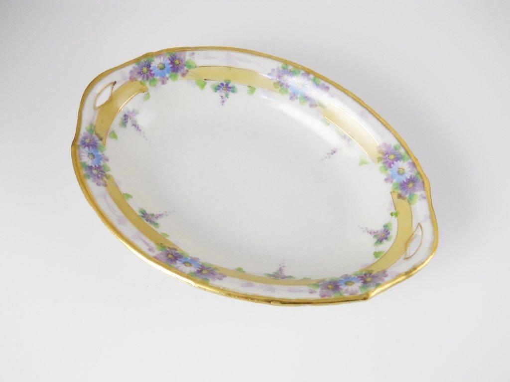 Asian Porcelain Dish