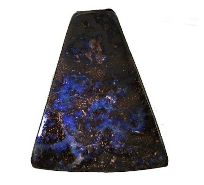 65ct Rare Australian Boulder Opal