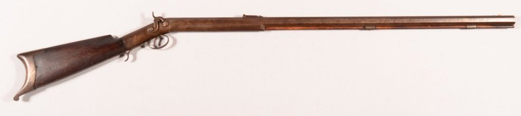 Allen and Thurber Worchester Percussion Rifle