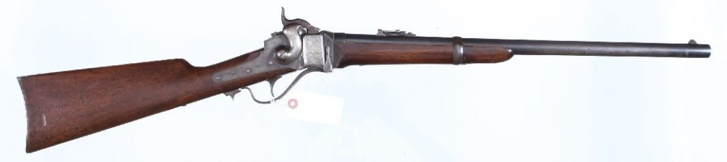 Sharps Rifle Manufacturing Company 1859-Carbine .5