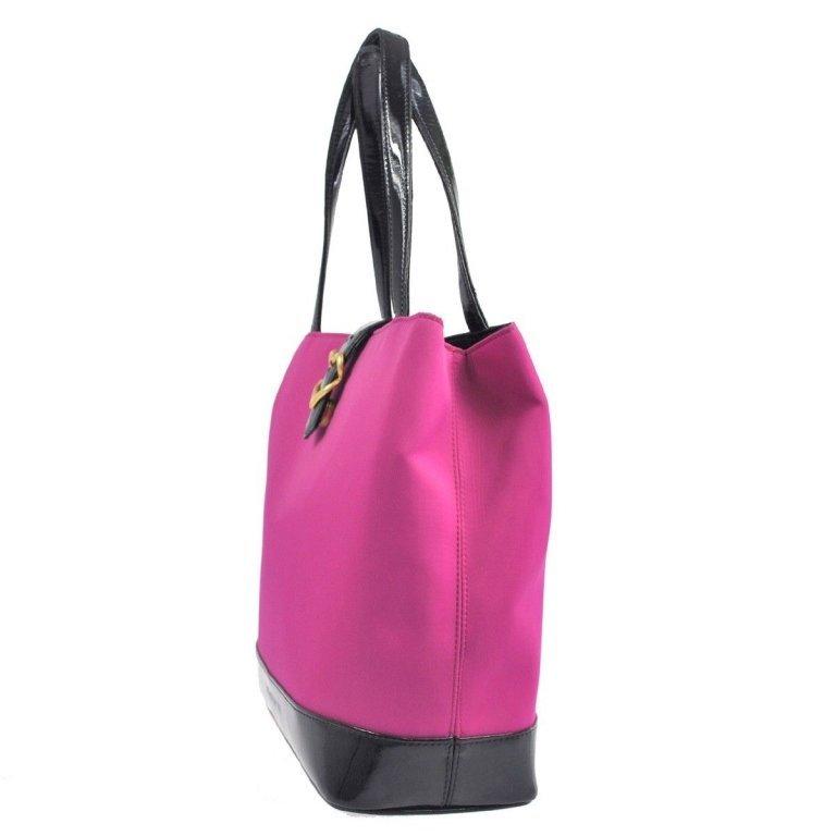 Authentic Vintage Yves Saint Laurent Tote Bag - 3