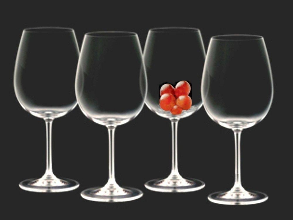Waterford Wine Glasses Set