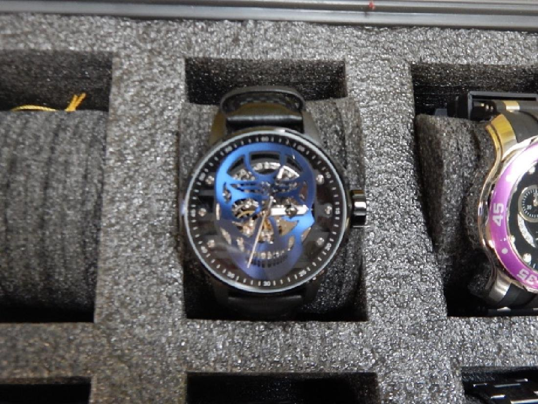 INVICTA WATCH COLLECTION - 3