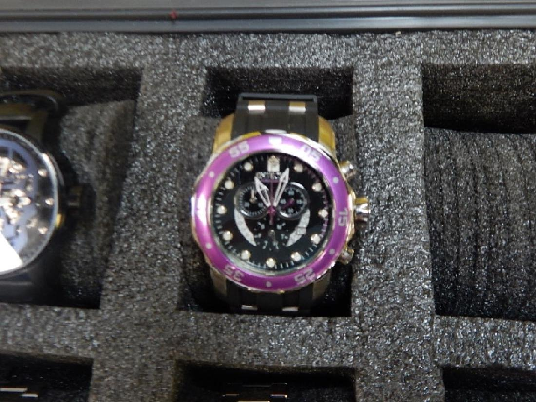 INVICTA WATCH COLLECTION - 4