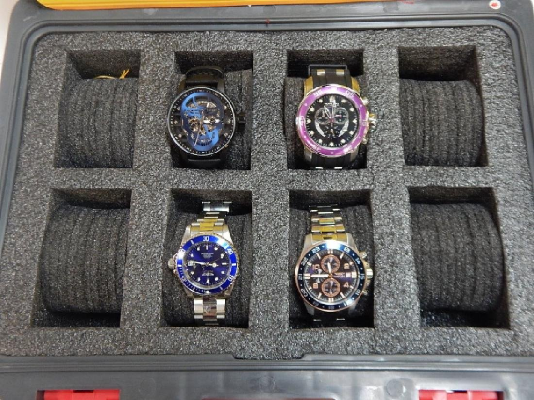 INVICTA WATCH COLLECTION - 5