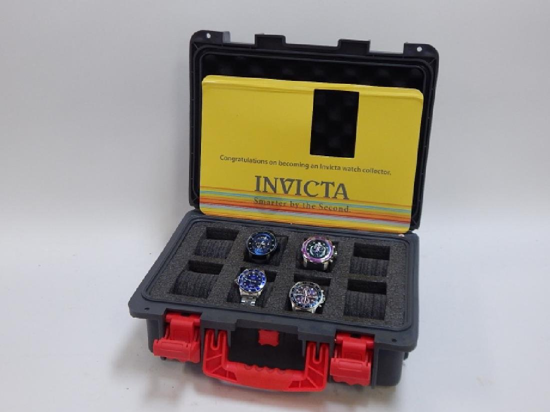 INVICTA WATCH COLLECTION - 6