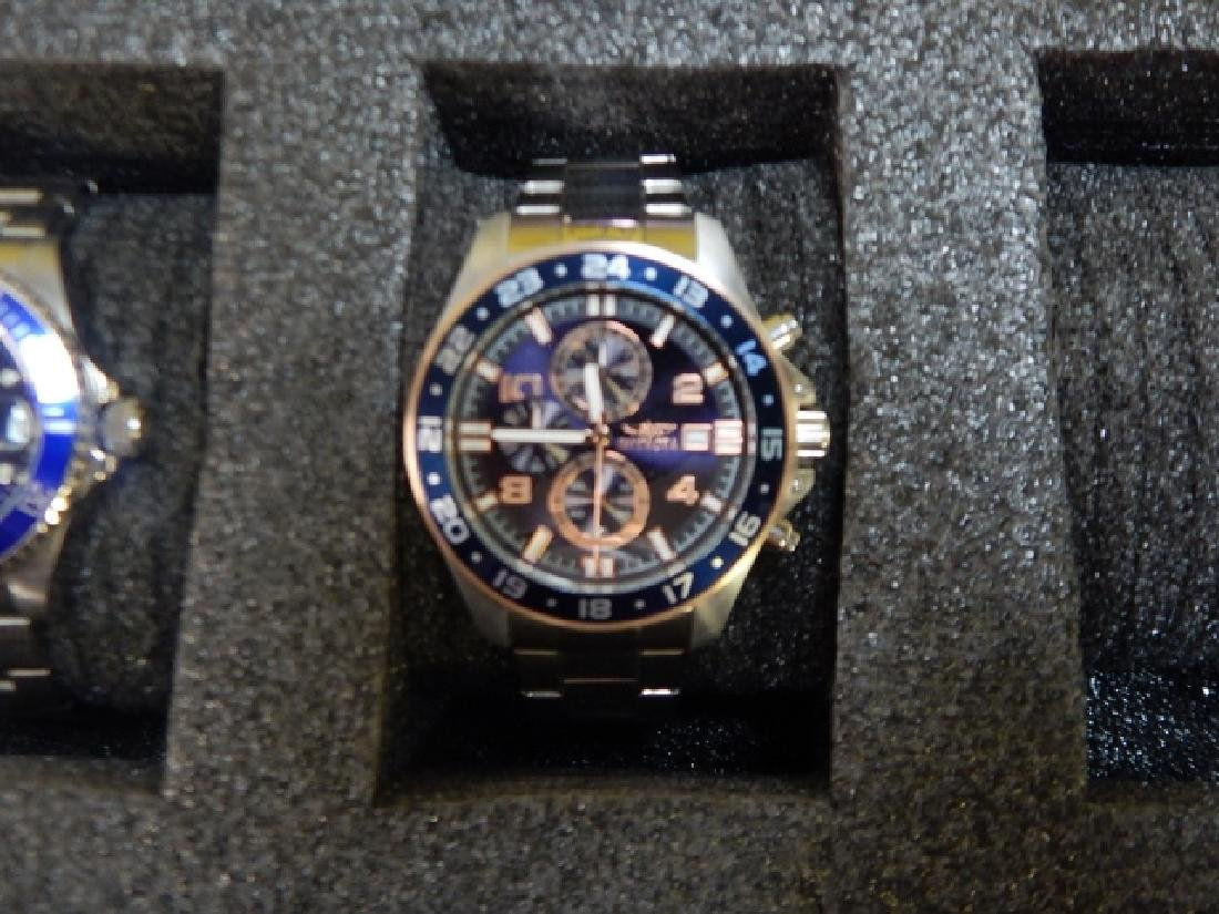 INVICTA WATCH COLLECTION - 8
