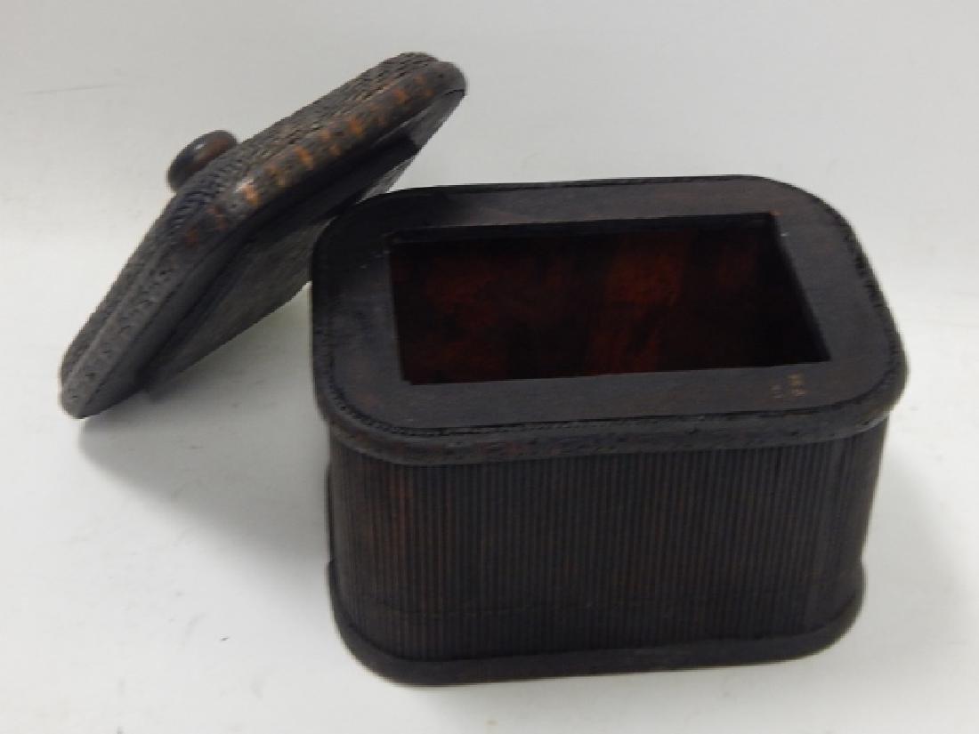 TEA BOX - 2