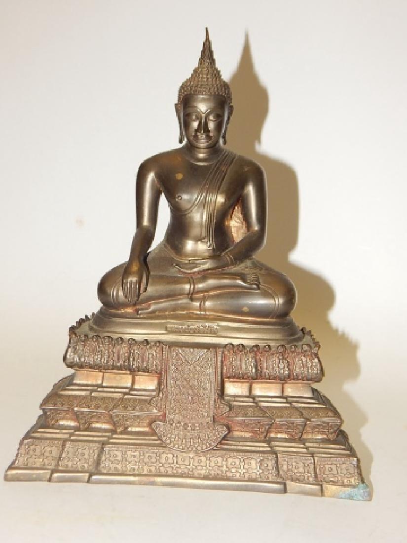 THAILAND BUDDHA SHAKYAMONI