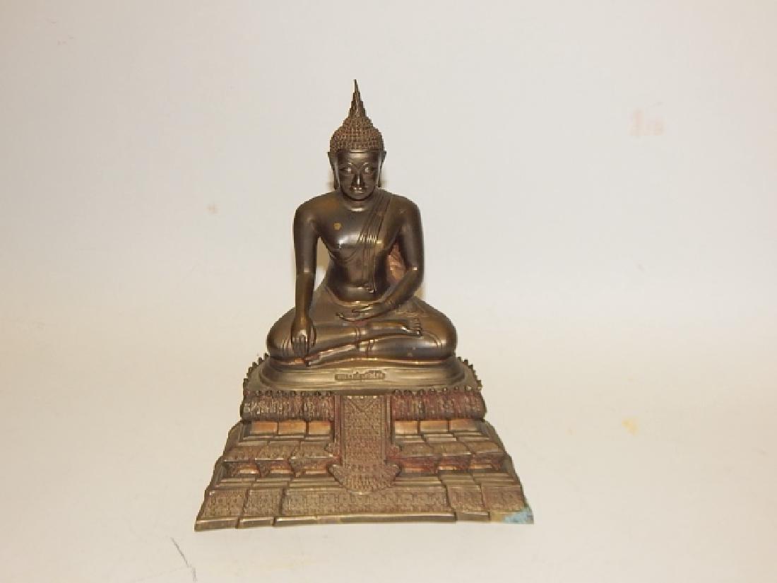 THAILAND BUDDHA SHAKYAMONI - 2
