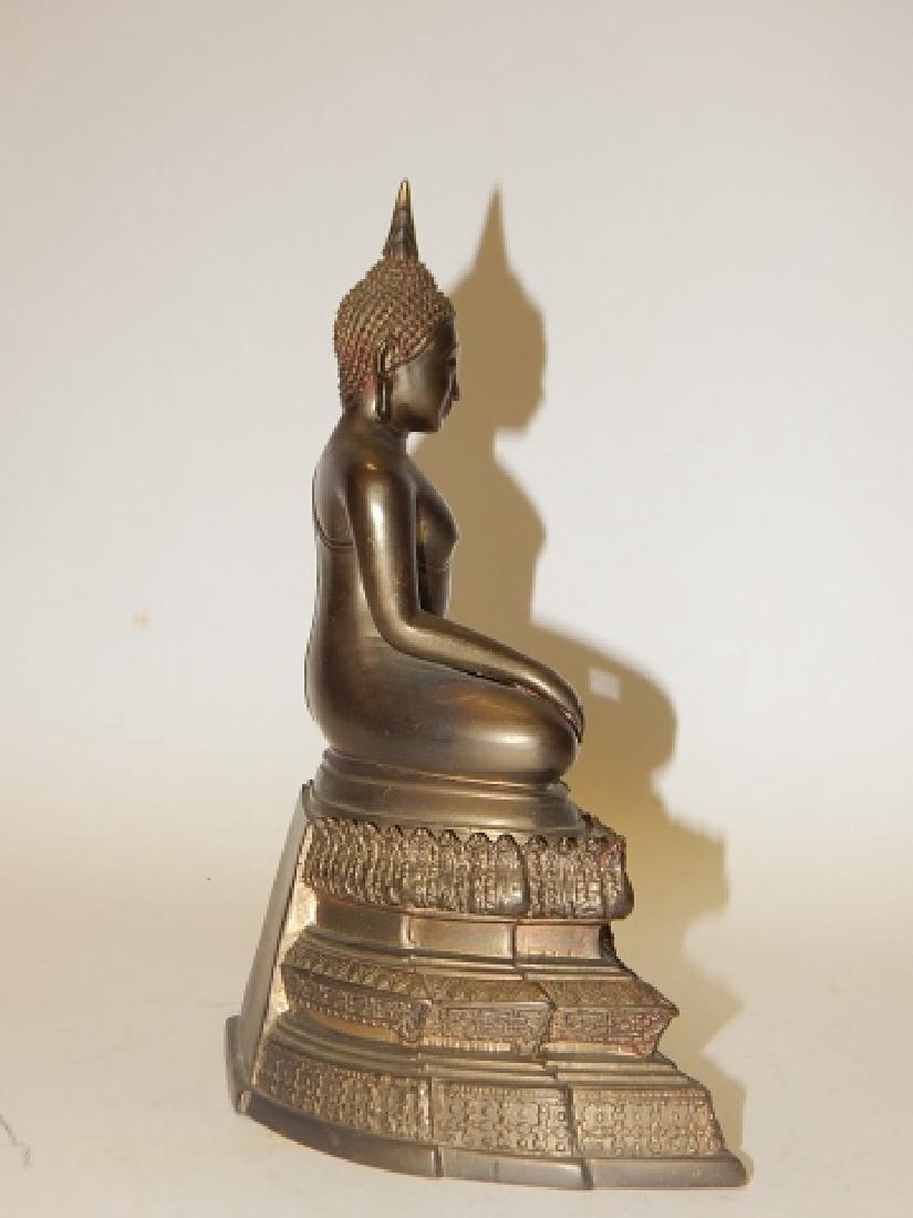 THAILAND BUDDHA SHAKYAMONI - 3