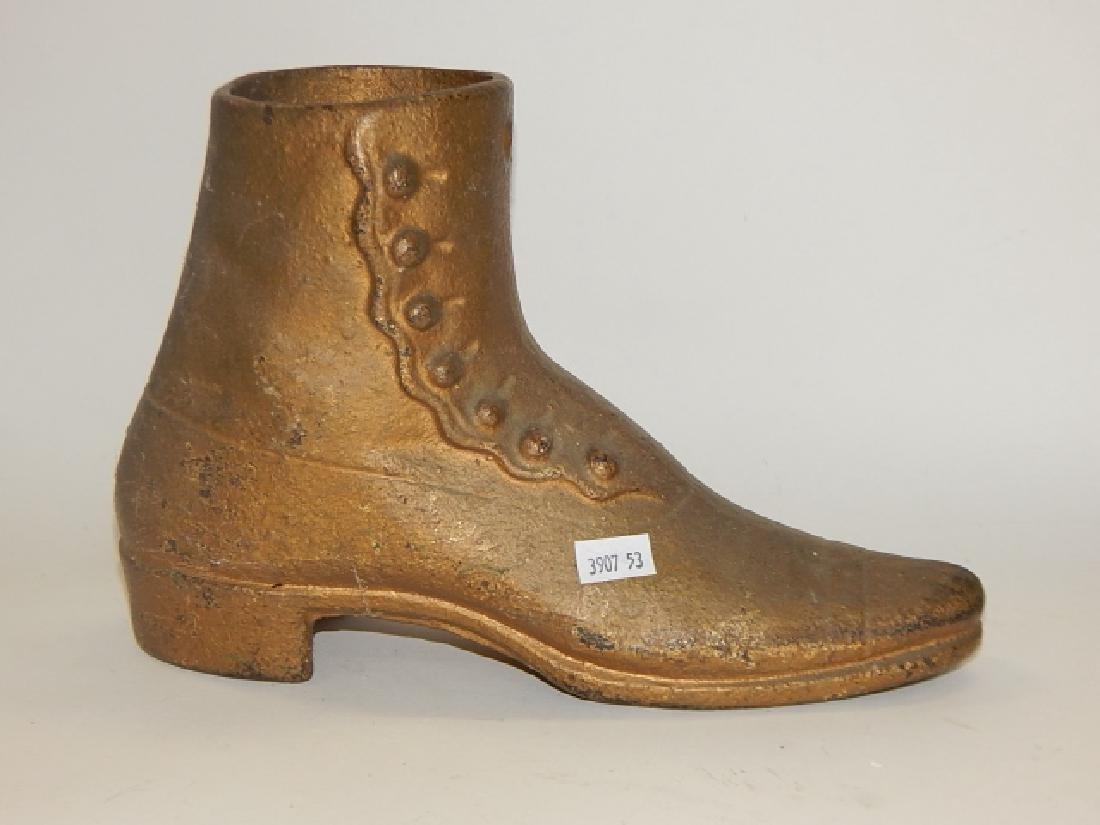 IRON MANNEQUIN FOOT