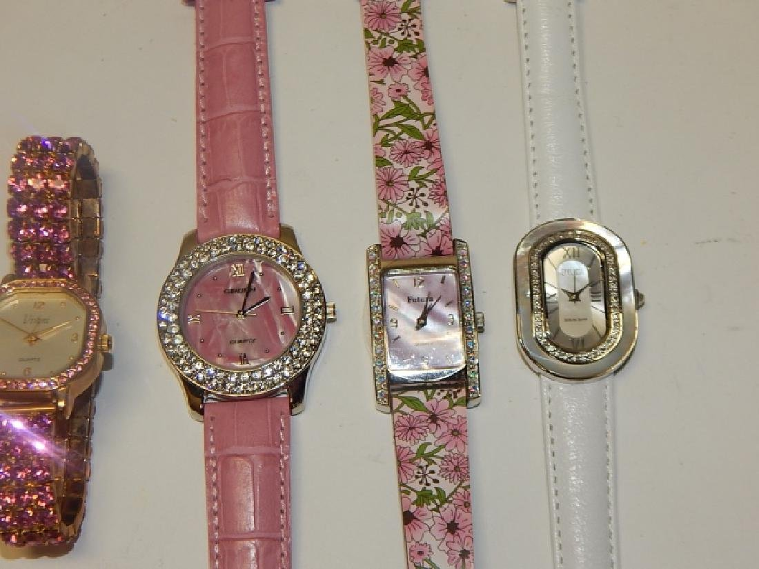 LOT OF EIGHT WATCHES - 3