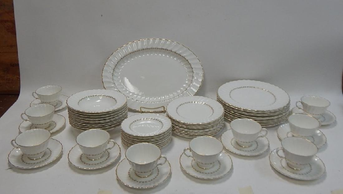 ADRIAN SET OF DISHES BY ROYAL DOULTON