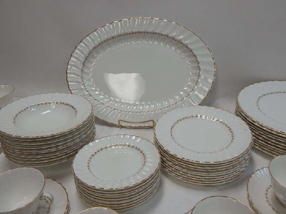 ADRIAN SET OF DISHES BY ROYAL DOULTON - 2
