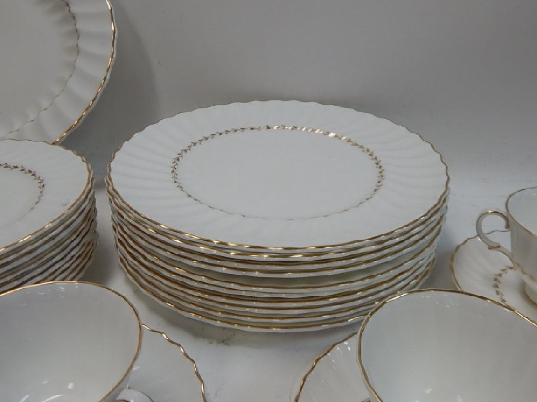 ADRIAN SET OF DISHES BY ROYAL DOULTON - 3