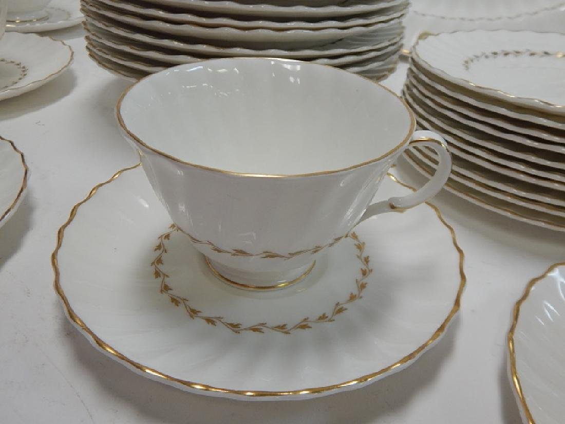 ADRIAN SET OF DISHES BY ROYAL DOULTON - 6