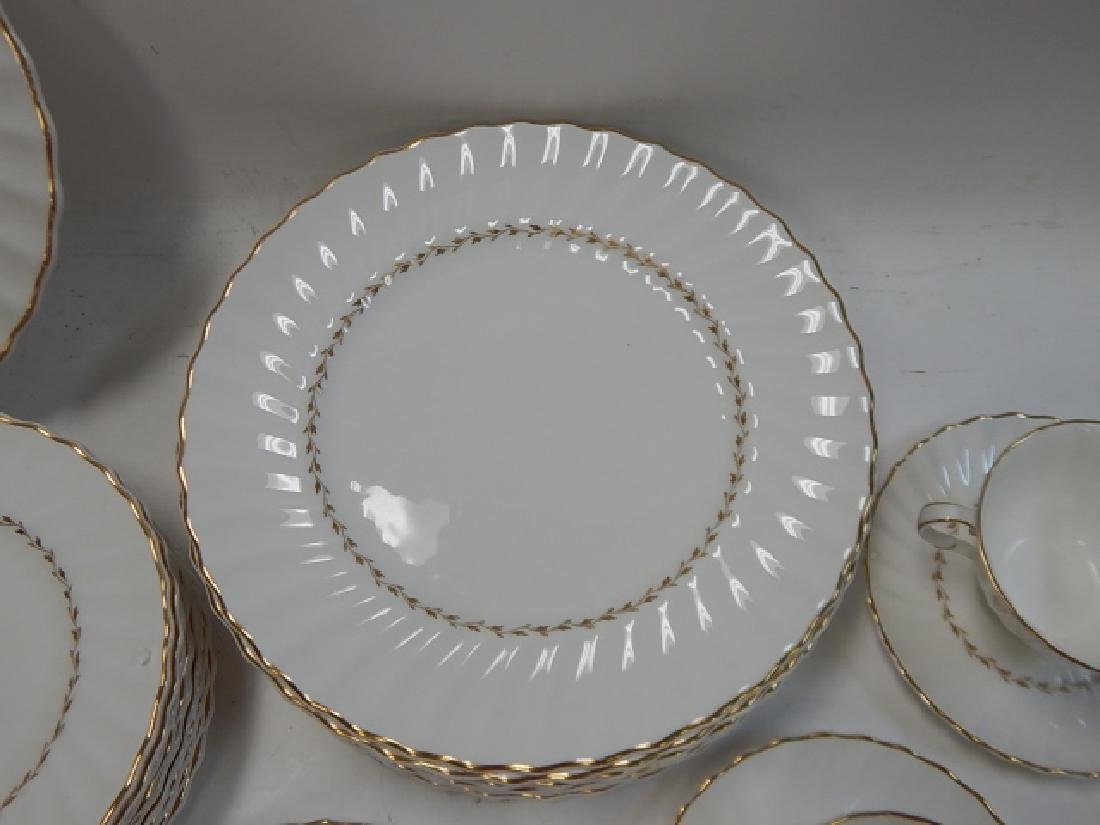 ADRIAN SET OF DISHES BY ROYAL DOULTON - 7