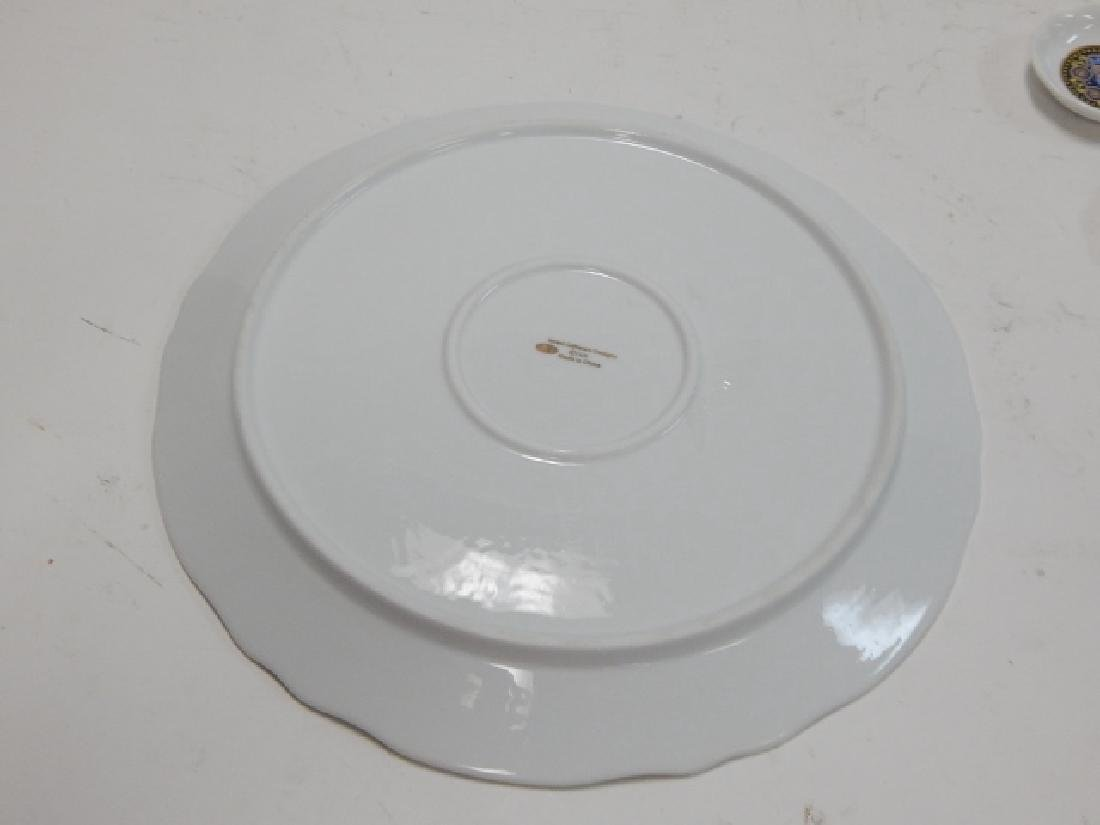 SUSHI SERVING TRAY - 4