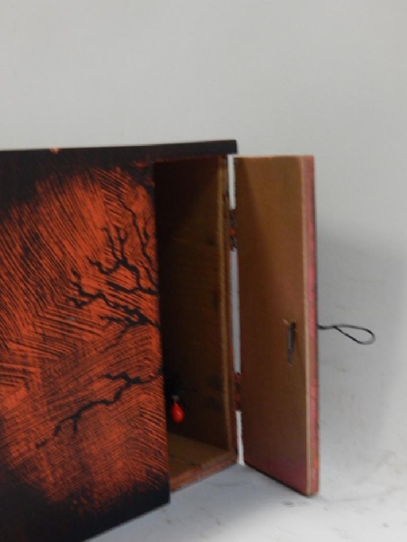 HALLOWEEN ADVENT BOX - 6
