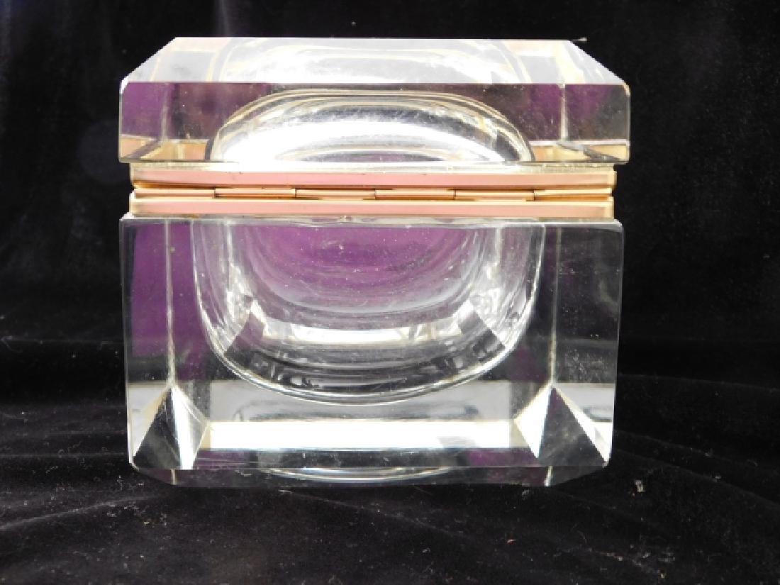 GLASS DRESSER BOX - 2