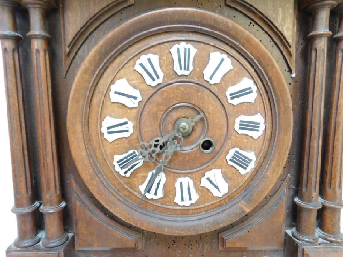 GERMAN WALL CLOCK - 2