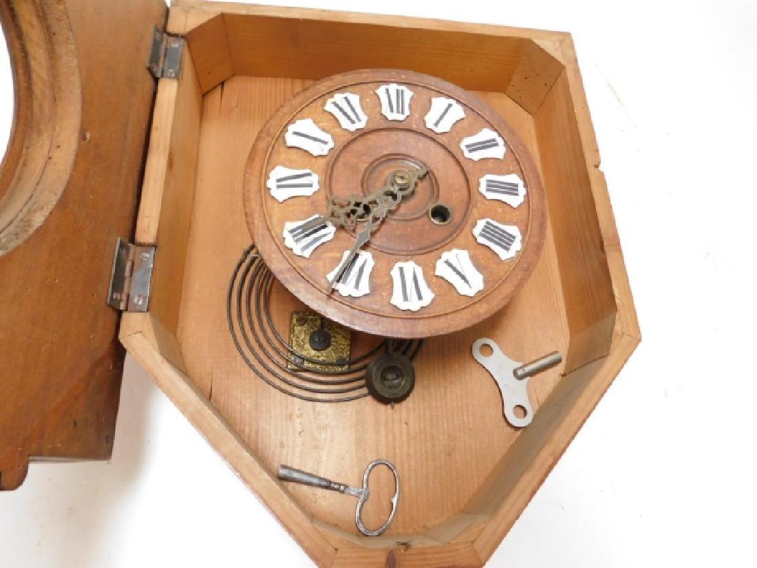 GERMAN WALL CLOCK - 3