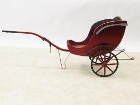 CHILD PULL BUGGY