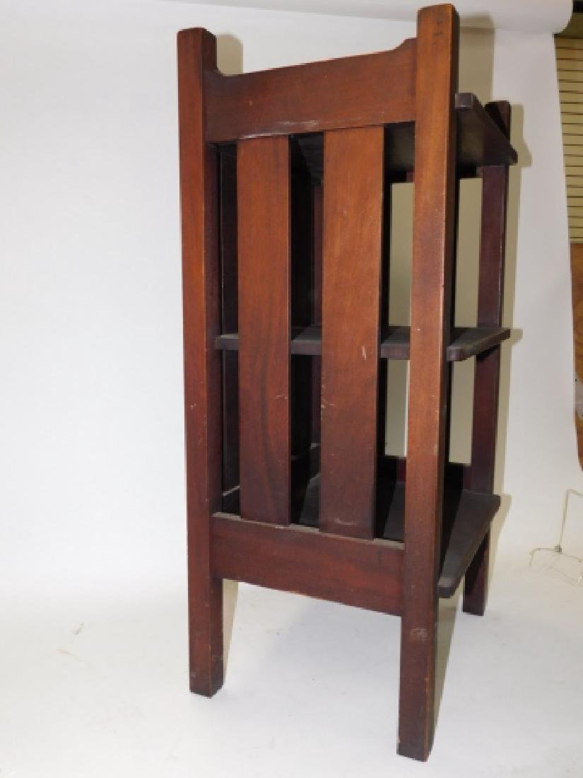 STICKLEY BROTHERS BOOKCASE - 2
