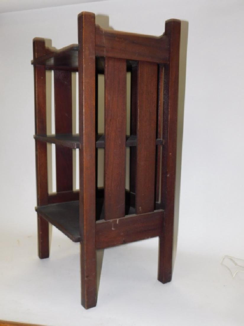 STICKLEY BROTHERS BOOKCASE - 3