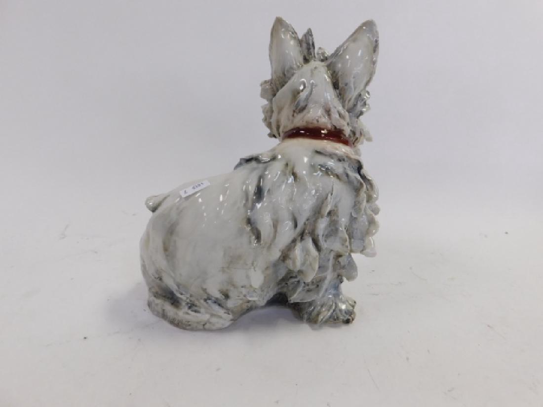 TERRIER DOG - 2
