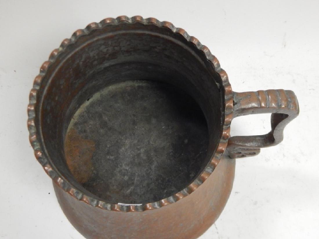 TURKISH COOKING POT - 3