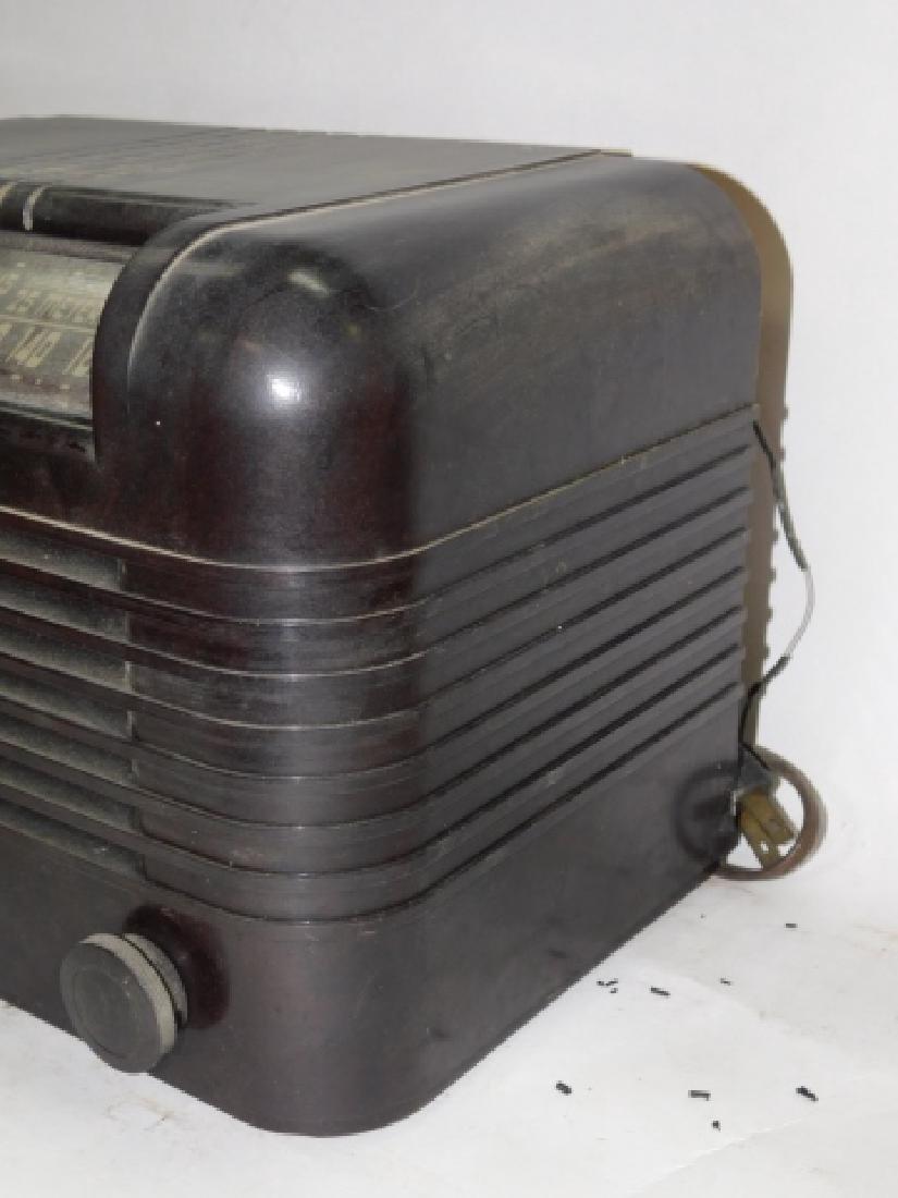 GOLDEN THROAT RADIO - 3