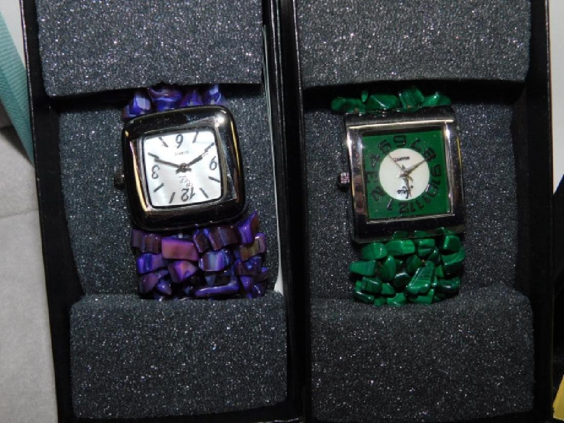 LOT OF SIX WATCHES - 4