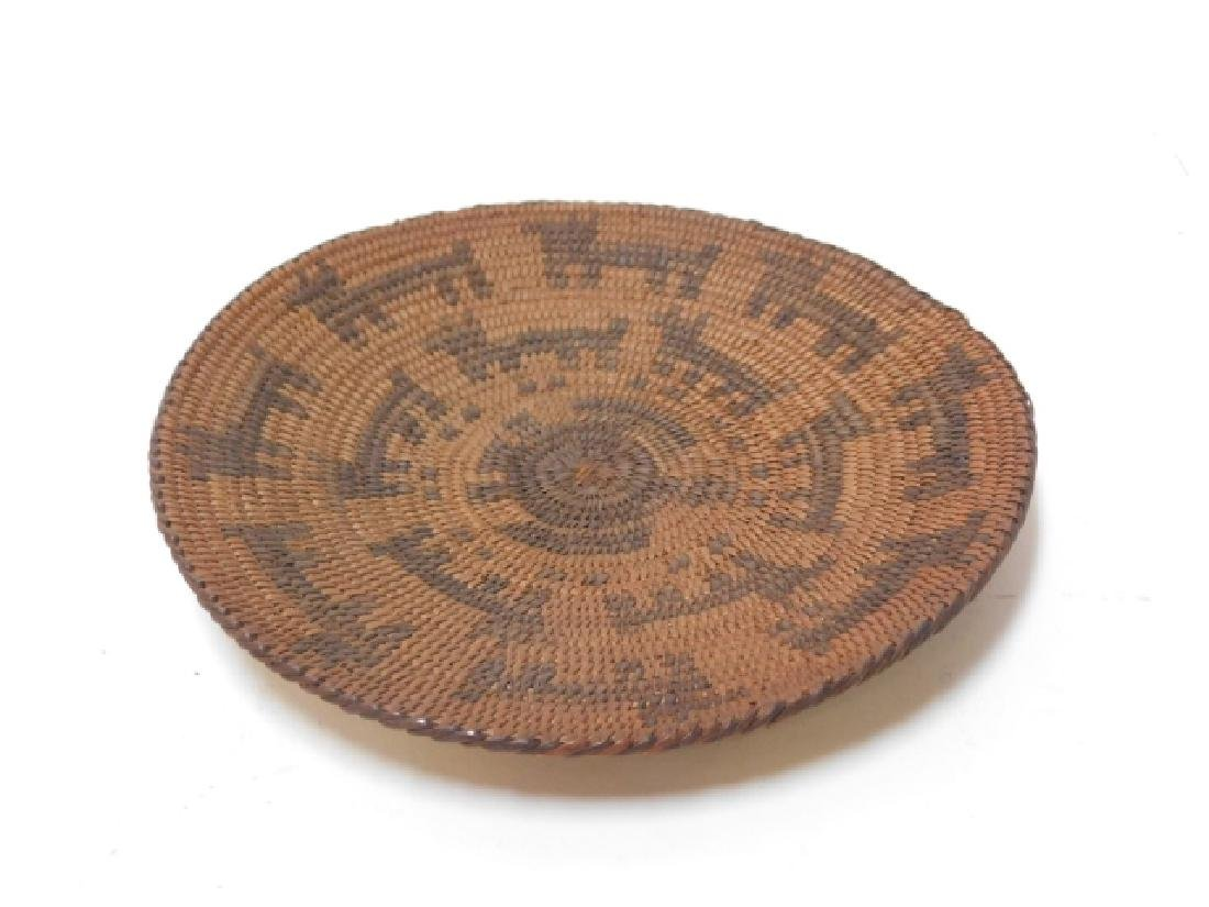 AMERICAN INDIAN SMALL TRAY