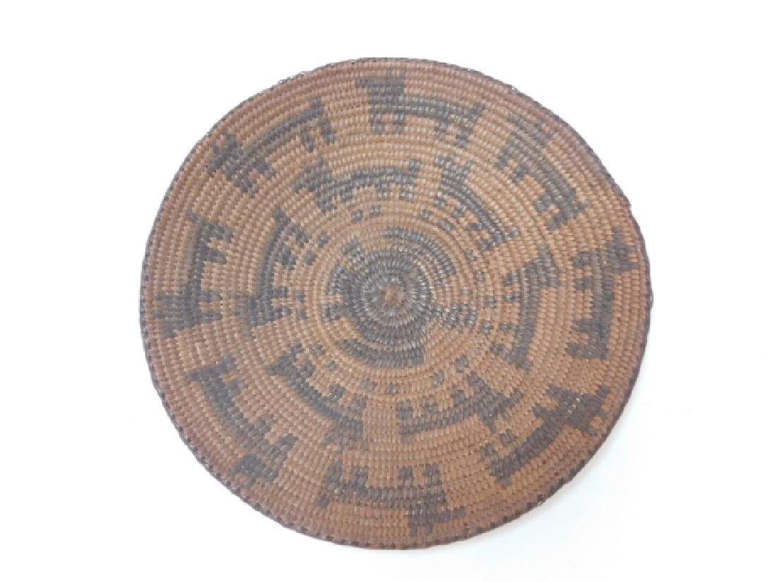 AMERICAN INDIAN SMALL TRAY - 2