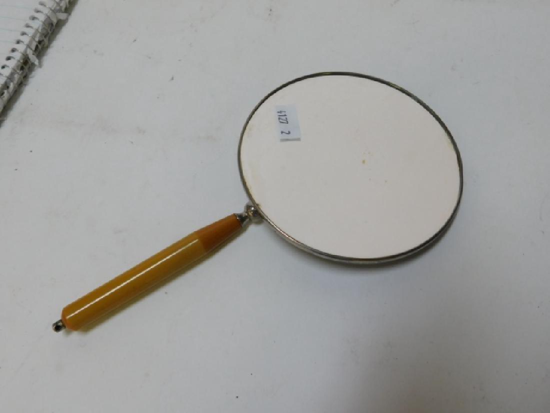 DENTAL MIRROR - 2