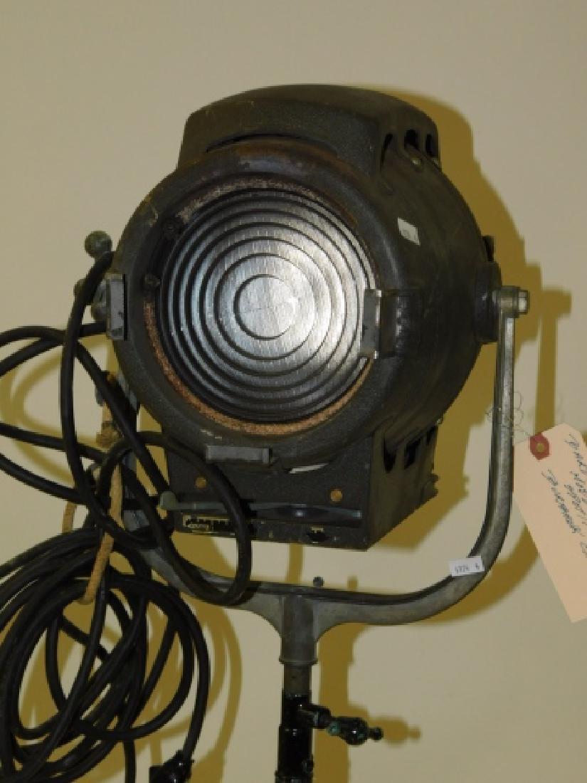 BARDWELL SPOT/FLOOD LIGHT WITH STAND - 2