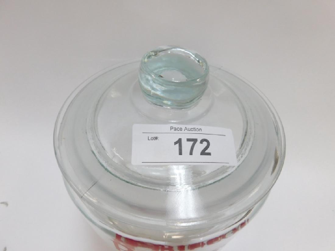 ROBINSON CRUSOE SALTED PEANUT JAR - 2