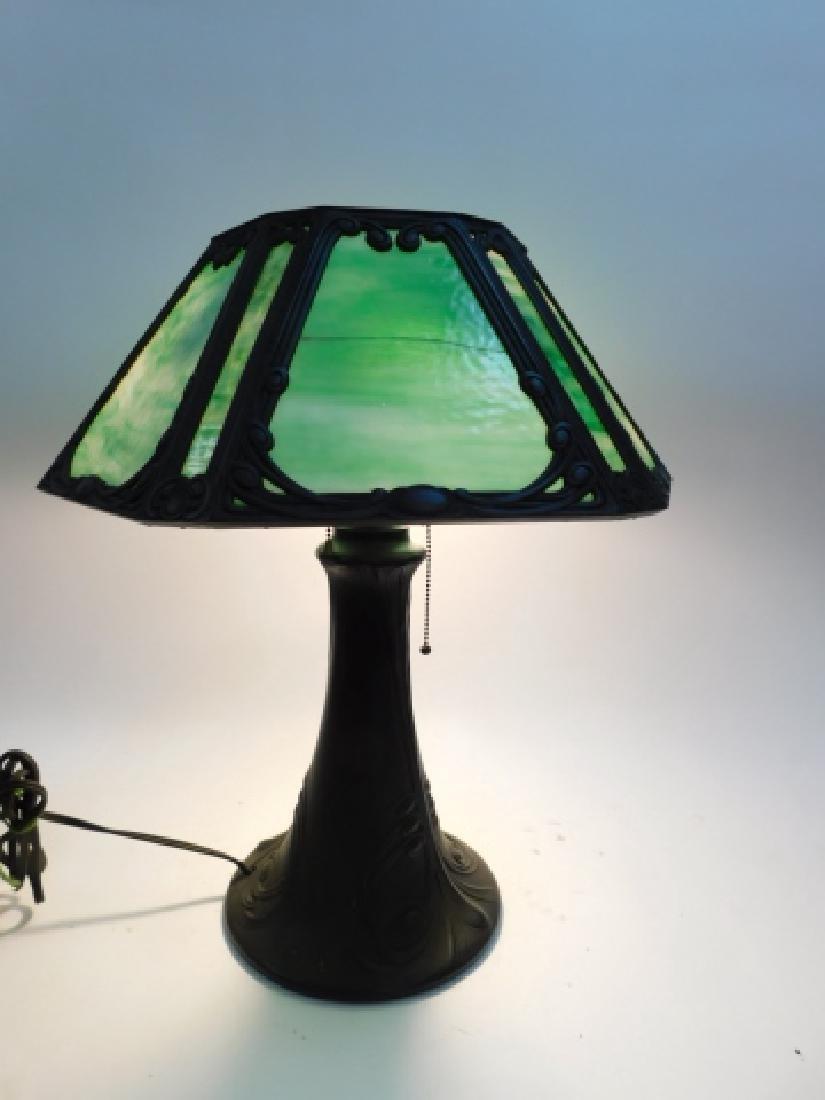 HANDEL PANEL LAMP