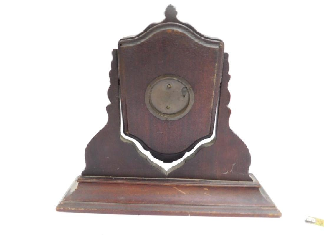 WALTHAM ART DECO CLOCK - 2