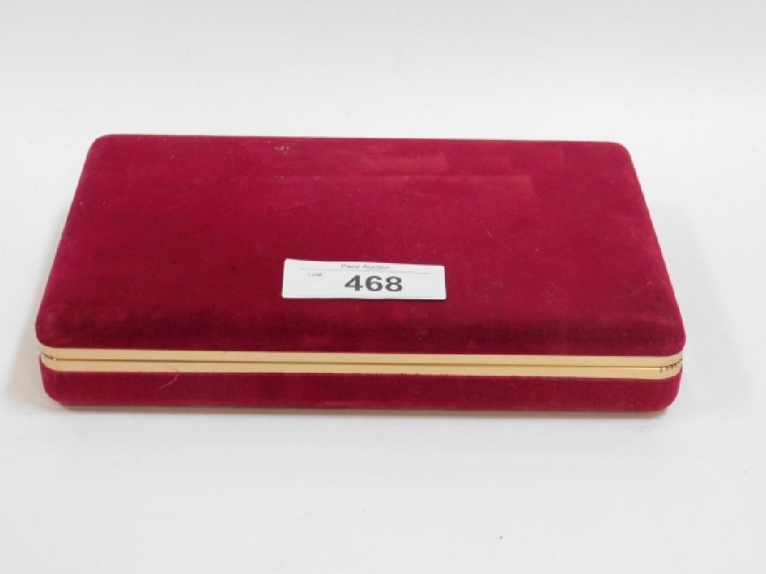 COSTUME JEWELRY WITH BOX - 6