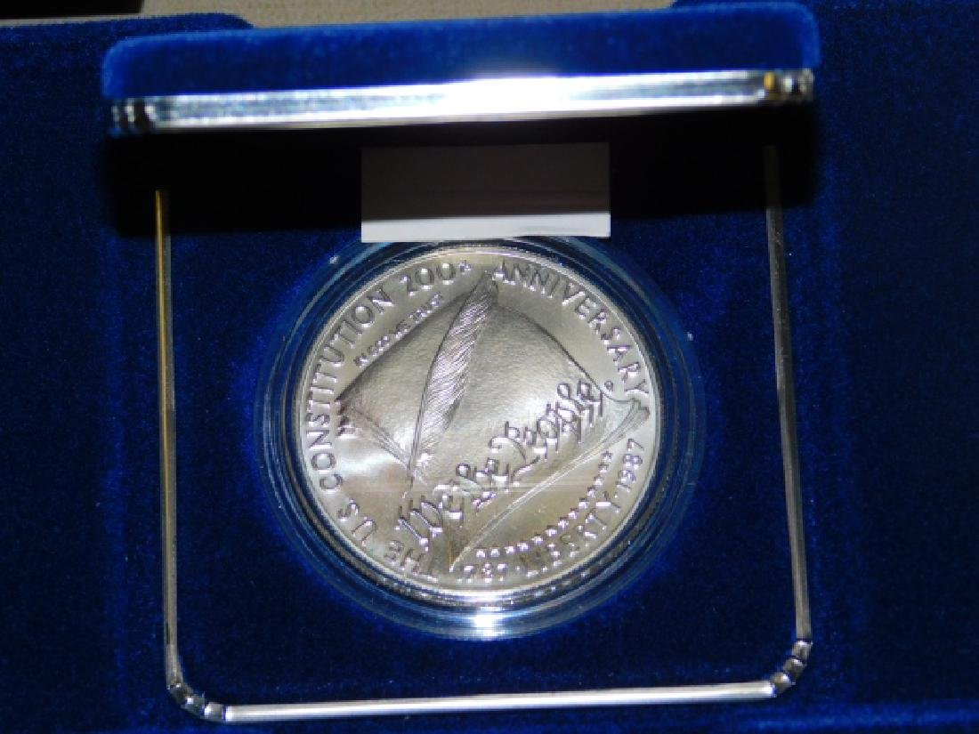 UNITED STATES CONSTITUTION COIN & LIBERTY COINS