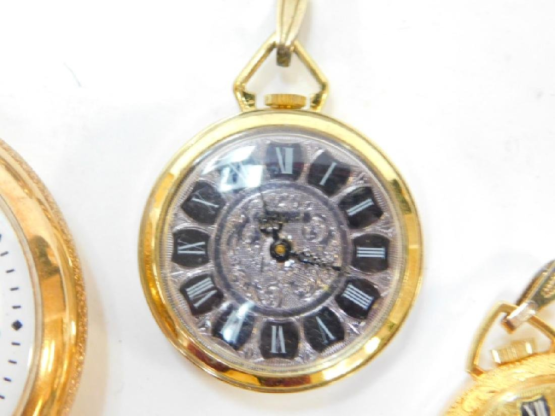 COLLECTION OF VINTAGE POCKET WATCHES - 6
