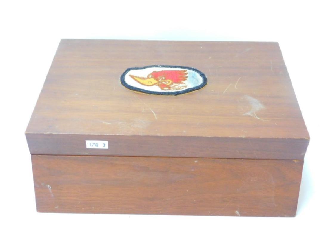 COSTUME JEWELRY WITH BOX - 7